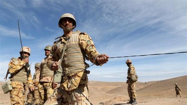 جماعة جيش العدل تتبنى اختطاف 12 جنديا إيرانيا على الحدود مع باكستان