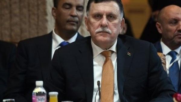 الرئاسة الليبية تعلن تعيين رئيس جديد لجهاز المخابرات