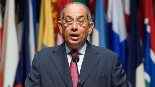 استئناف القاهرة تحدد 6 نوفمبر لإعادة إجراءات محاكمة يوسف بطرس غالي