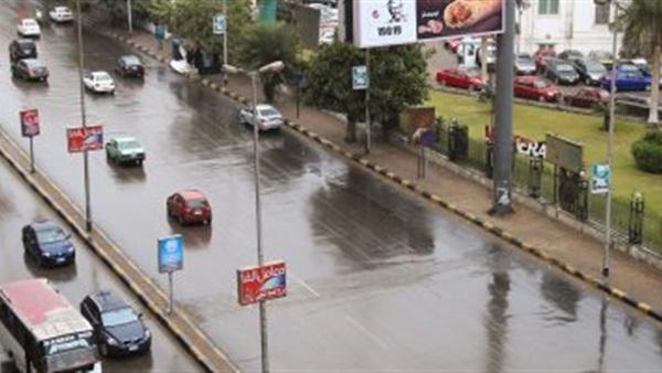 الأرصاد تحذر المواطنين من الطقس بسبب الشبورة المائية والبرودة غدا