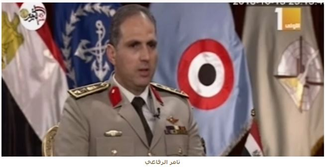 القوات المسلحة تنظم مسابقة ثقافية بمناسبة ذكرى انتصارات أكتوبر