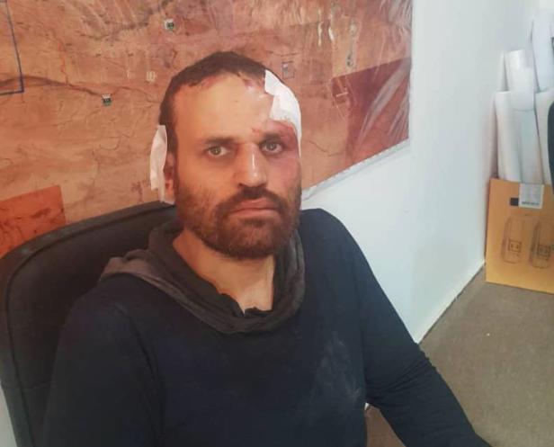 بالصور… القبض على الإرهابي هشام عشماوي في درنة الليبية