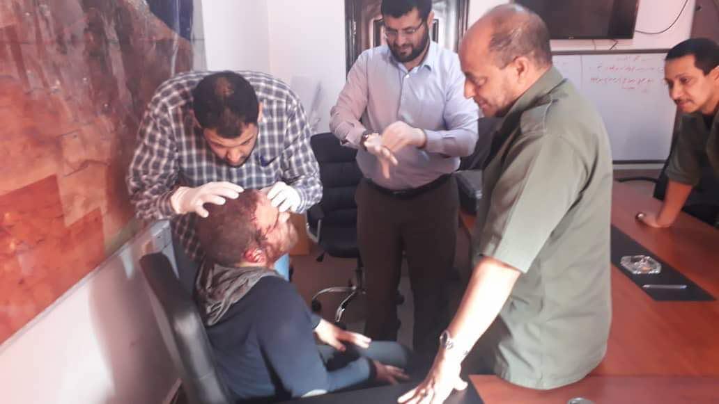 شاهد.. صور جديدة للإرهابى هشام عشماوى بعد القبض عليه داخل ليبيا