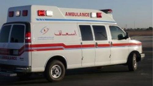 الأردن: مصرع 8 أشخاص في سيول البحر الميت