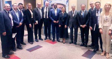 البنك الإفريقى للتنمية: لدينا 30 مشروعا بقيمة 2.8 مليار دولار فى مصر