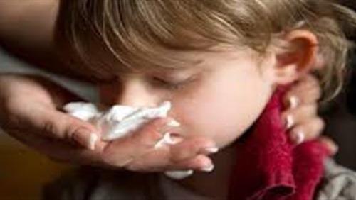 في حال نزول دم من أنف طفلك لا تزعجي.. إليك الحل