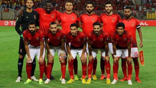 تغييرات منتظرة في تشكيل الأهلي أمام المقاولون العرب بالدوري الممتاز