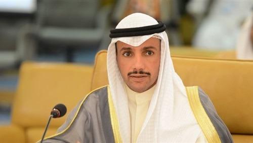 رئيس مجلس الأمة الكويتي: نرفض أي إساءة لمصر