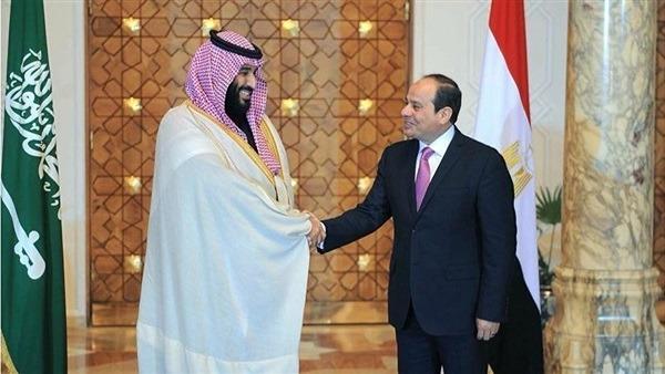 محلل سعودي يكشف أهمية زيارة ولي العهد لمصر