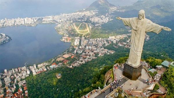 ضبط حاكم ريو دي جانيرو البرازيلية لتلقيه رشاوى 10 ملايين دولار
