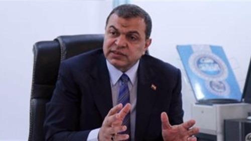 وزير القوى العاملة يتابع مقتل حارس مصري بإحدى المزارع بالسعودية
