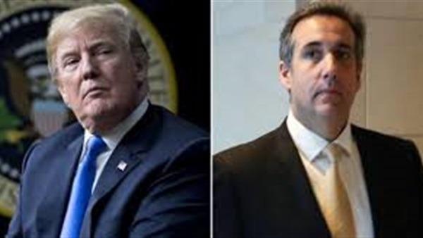 محامي ترامب السابق يقر بالذنب في تهمة الكذب على الكونجرس