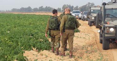 الجيش الإسرائيلى يصعد فى غزة ويستدعى قوات من الاحتياط