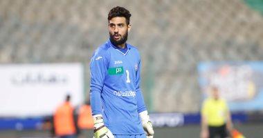 الزمالك يشكو أحمد الشناوى لاتحاد الكرة لرد 8 ملايين جنيه