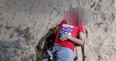 التحقيقات تؤكد إرهابيو أسيوط المقتولين تورطوا فى استهداف مقار الأمن الوطنى