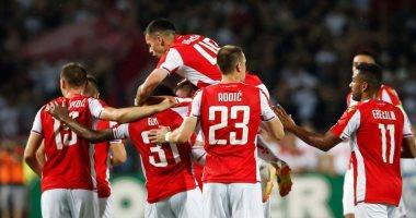 فيديو.. النجم الأحمر يفاجئ ليفربول بالهدف الأول فى الدقيقة 22