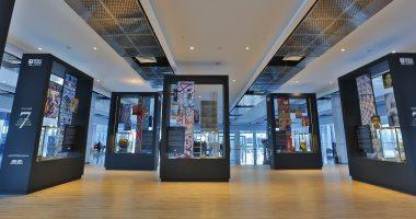 تعرف على  متحف الأعمدة الـ7 للإنسان المصرى بشرم الشيخ..صور