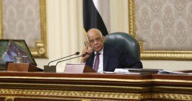 رئيس البرلمان: نجنى ثمار استراتجية بناء الإنسان ونوجه التحية للرئيس السيسى