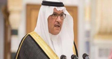 سفير السعودية بالقاهرة: زيارة ولى العهد تعمق الشراكة بين مصر والمملكة