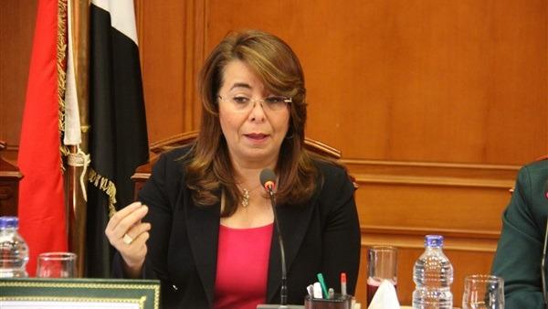 وزيرة التضامن ترد على إشكاليات معاش تكافل وكرامة في البرلمان
