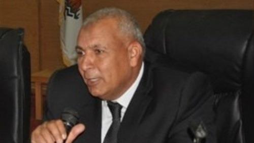 الزملوط مدافعا عن وزيرة التضامن: لم تقصر في تعويض متضرري حريق النخيل