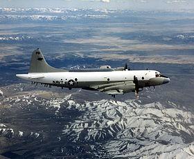 روسيا تعترض طائرة أمريكية فوق البحر الأسود (فيديو)