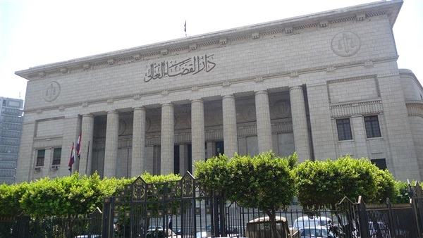 النقض تؤيد الإعدام لـ 7 متهمين بقتل معاون مباحث الإسماعيلية
