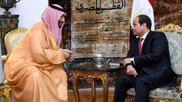 العلاقات المصرية السعودية.. تاريخ طويل من التعاون والتنسيق المستمر