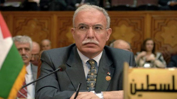الخارجية الفلسطينية: تصريحات أمريكا عن حل الدولتين خداع جديد