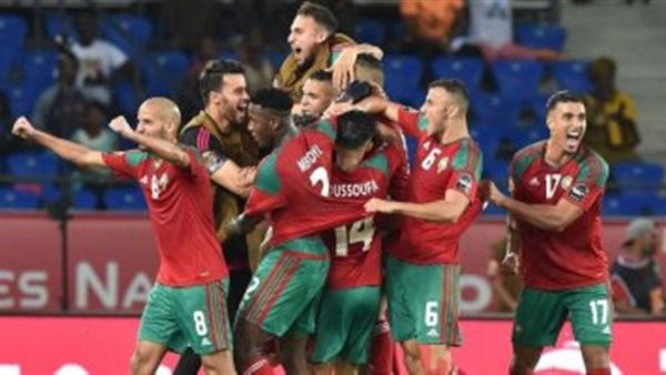 رسميًا.. جزر القمر تهدي المغرب التأهل لـ أمم أفريقيا 2019