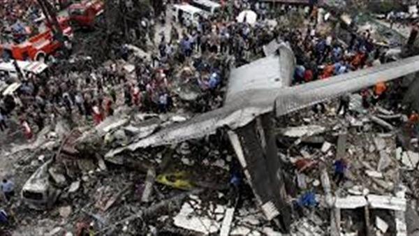 صحيفة أمريكية تكشف عن مفاجأة في حادث تحطم الطائرة الإندونيسية