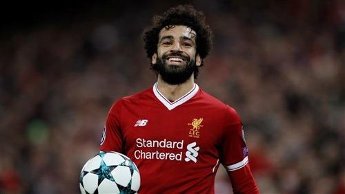 محمد صلاح يقود هجوم ليفربول أمام واتفورد