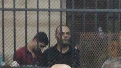 تأجيل محاكمة نجل «المرسي أبو العباس» بتهمة قتل زوجته وطفلتيه لـ8 يناير