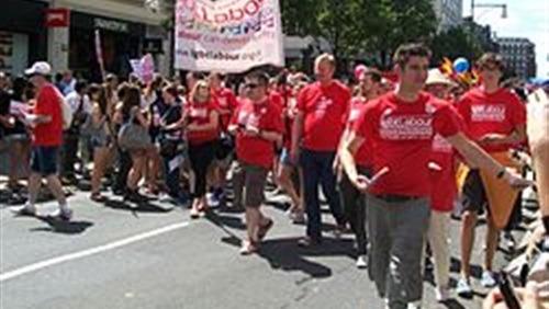 انقلاب داخلي.. حزب العمال البريطاني يتعهد بإسقاط مشروع «بريكست»