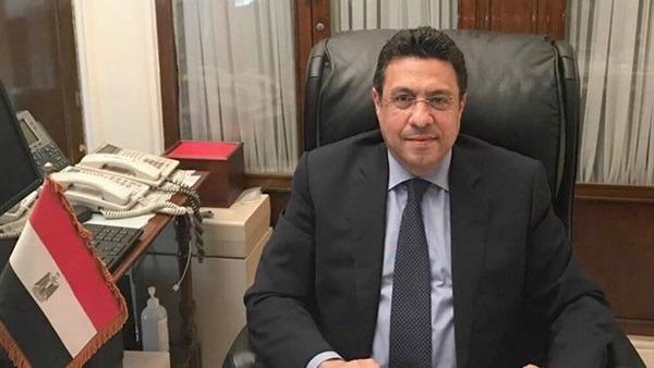 سفير مصر بالكويت: توقيع عدة اتفاقيات خلال اللجنة المشتركة بين البلدين