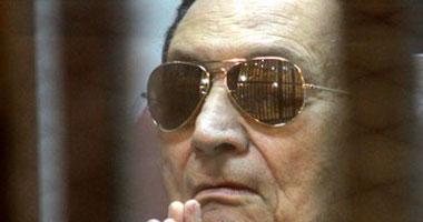 المحكمة العامة للاتحاد الأوروبى تؤيد تجميد أموال أسرة مبارك