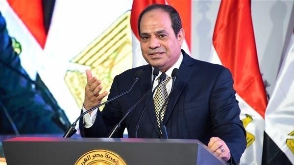 بث مباشر.. الرئيس السيسي يفتتح المؤتمر العربي الدولي الـ15 للثروة المعدنية