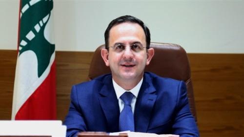 وزير السياحة اللبناني: لم أقل مصر دولة قذرة وأعتذر للشعب المصري