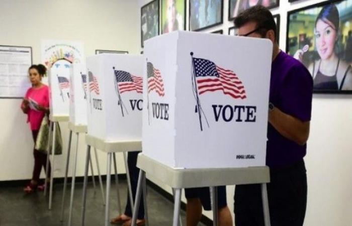الديمقراطيون يسيطرون على «النواب».. والجمهوريون يحتفظون بـ «الشيوخ» في أمريكا