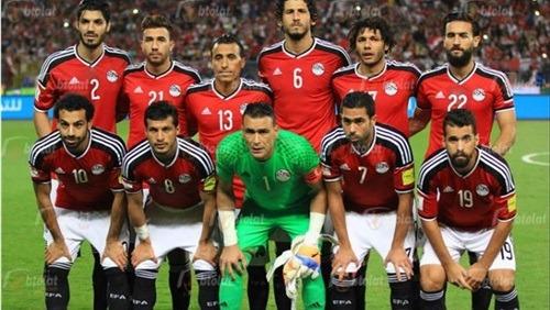 التشكيل المتوقع للمنتخب الوطني أمام تونس