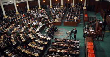 البرلمان التونسى يصادق على التغيير الوزارى لرئيس الحكومة يوسف الشاهد