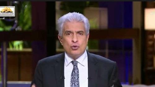 """الإبراشي عن إحراج السيسي لمحافظ القاهرة: """" رسالة للجميع """""""