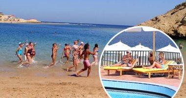 إصابة بفيروس كورونا بأحد المنتجعات السياحية بالبحر الأحمر