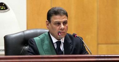 النيابة تقدم ما يفيد إعلان مبارك للحضور للشهادة فى قضية اقتحام الحدود