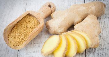 الزنجبيل بخل التفاح للتخلص من الوزن الزائد