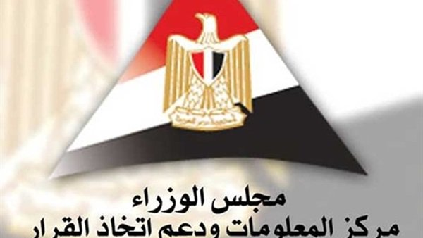 مركز معلومات الوزراء يحذر من ادعاء تبعية تجمع شباب مصر له
