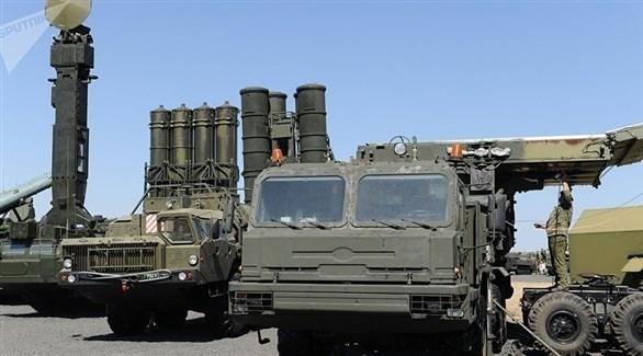 """حزب العدالة والتنمية التركي: نرفض أي مساومة سياسية على حساب صفقة """"إس 400"""" الروسية"""