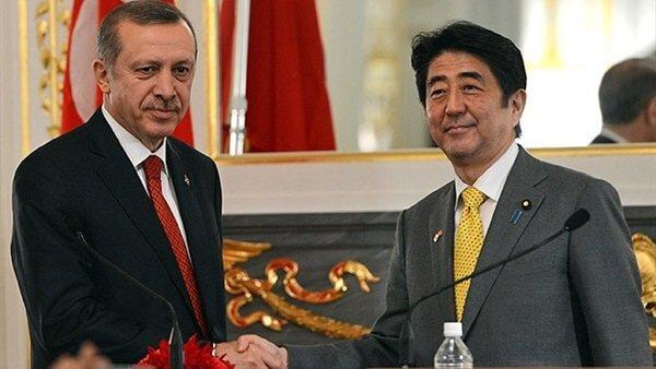 بسبب انخفاض الليرة..اليابان تتخلى عن تنفيذ مشروع نووي تركي