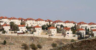 الاحتلال يوافق على خطط لبناء نحو 2200 مسكن استيطانى فى الضفة الغربية