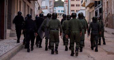 ضبط طنّ من الكوكايين في المغرب مصدرها أمريكا اللاتينية